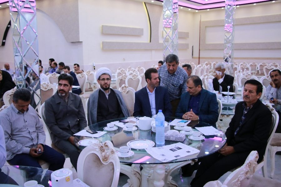 تجلیل از خبرنگاران توسط فرمانداری آستانهاشرفیه 3 - گزارش تصویری تجلیل از خبرنگاران توسط فرمانداری آستانهاشرفیه