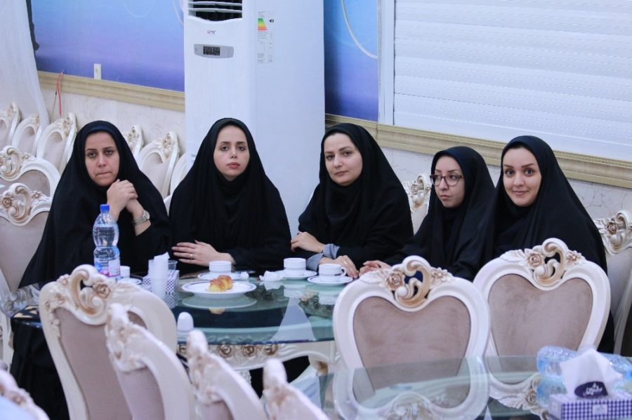 تجلیل از خبرنگاران توسط فرمانداری آستانهاشرفیه 7 - گزارش تصویری تجلیل از خبرنگاران توسط فرمانداری آستانهاشرفیه