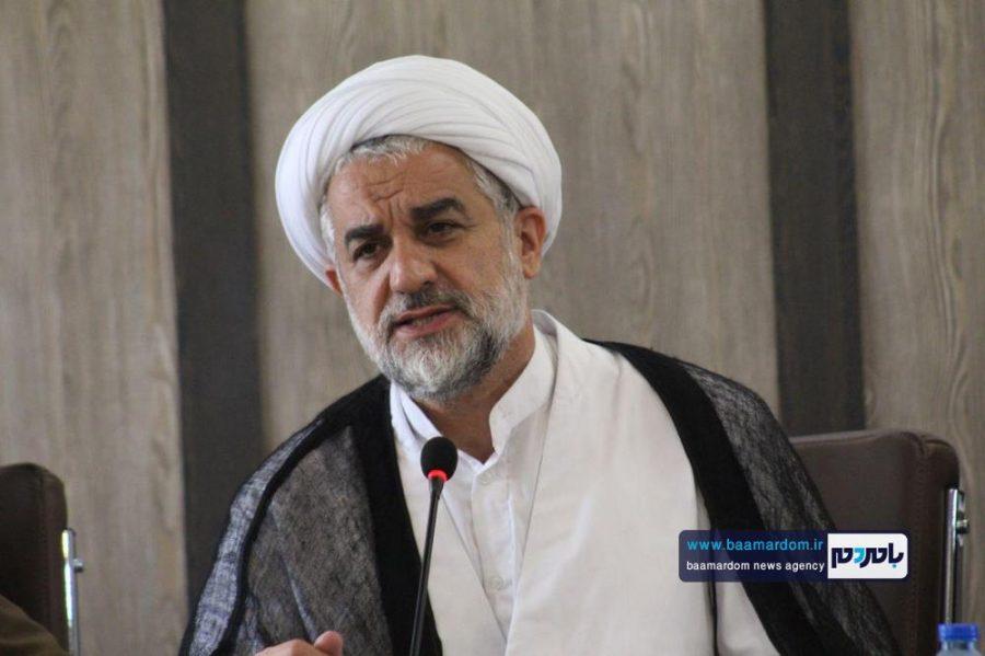 از خبرنگاران گیلانی در املش 14 - گزارش تصویری تجلیل از خبرنگاران در فرمانداری املش