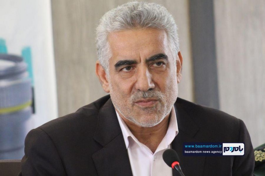 از خبرنگاران گیلانی در املش 17 - گزارش تصویری تجلیل از خبرنگاران در فرمانداری املش