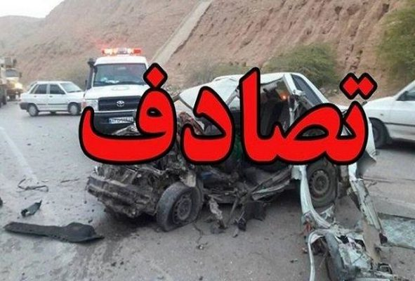 591x400 - ۵ فوتی در تصادفات رانندگی جاده ای در گیلان
