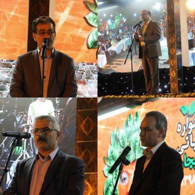 جشنواره تئاتر خیابانی شهروند لاهیجان 3 400x400 - برگزیدگان دهمین جشنواره تئاتر خیابانی شهروند لاهیجان معرفی شدند
