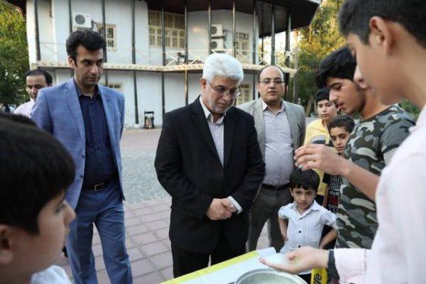 """یک روز بازی با خانواده 2 600x400 -""""جشنواره یک روز بازی با خانواده"""" از سوی شهرداری رشت برگزار شد + تصاویر"""