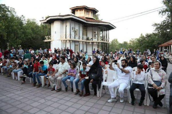 """جشنواره یک روز بازی با خانواده 3 600x400 -""""جشنواره یک روز بازی با خانواده"""" از سوی شهرداری رشت برگزار شد + تصاویر"""