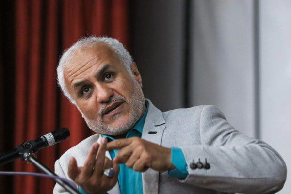 عباسی 600x400 - «حسن عباسی» بازداشت شد