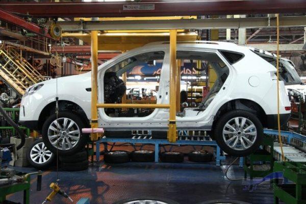 600x400 - انتشار لیست جدید باکیفیت و بیکیفیت ترین خودروهای داخلی