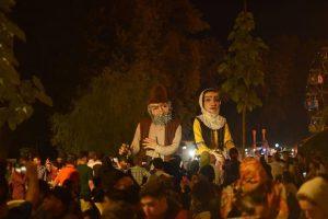 گزارش تصویری دومین دوره جشنواره ورزشی بینالمللی کوچان آستانهاشرفیه