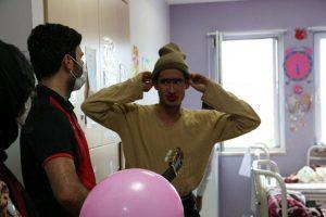 گزارش تصویری دومین سالگرد تاسیس گروه خیریه نارون