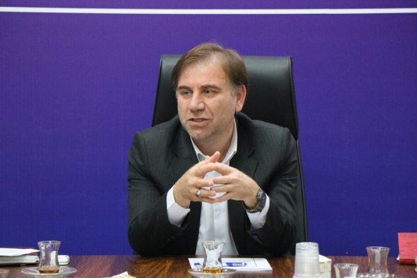 ارسلان زارع 600x400 - هدفگذاری صادرات ۵۰۰ میلیون دلاری استان دستیافتنی است