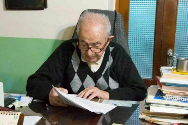 سید محمد رئیسیان رودسری 600x400 - «از چاله به چاه افتادن» صداوسیما درباره ترک اعتیاد