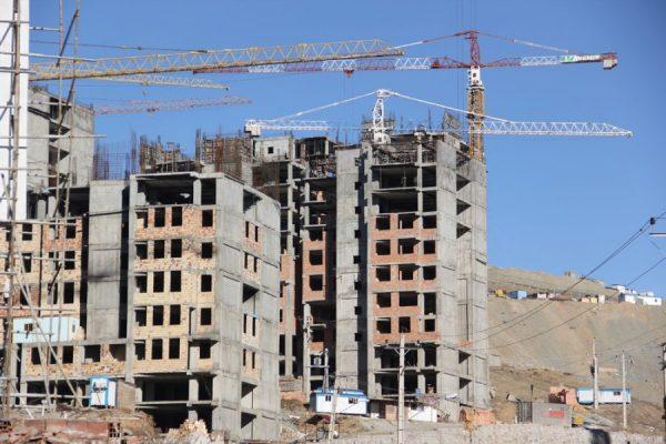 ساختمان 600x400 - شرایط واگذاری زمین دولتی به مردم اعلام شد