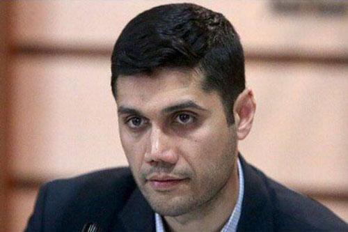 میعاد صالحی - مدیرعامل صندوق بازنشستگی برکنار شد