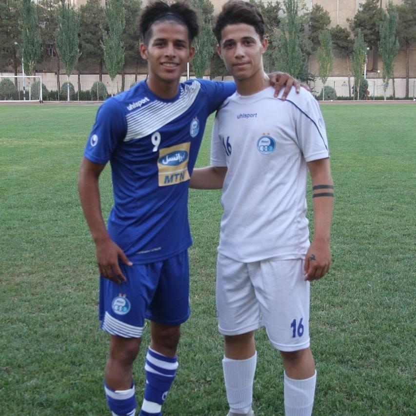 از ماجرای حضور در استقلال تا گلایه از مسئولان ورزشی لاهیجان