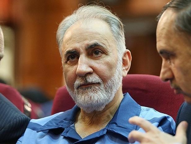 دیوان عالی کشور رای محکومیت محمدعلی نجفی را نقض و به شعبه هم عرض ارجاع داد