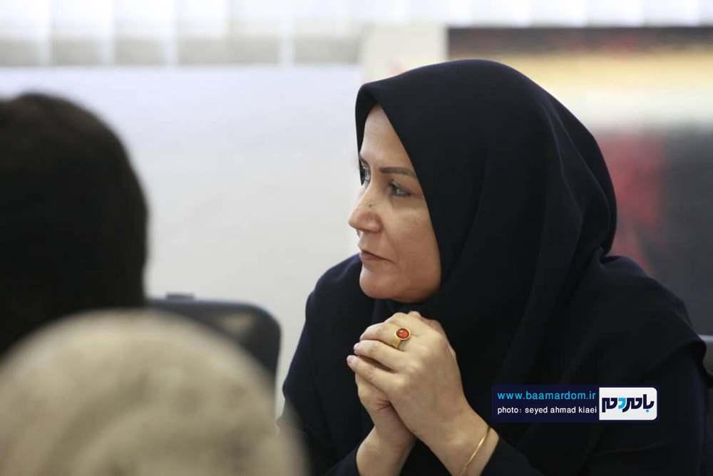 تجلیل از خبرنگاران در شهرداری بندر کیاشهر 8 - گزارش تصویری مراسم تجلیل از خبرنگاران در شهرداری بندر کیاشهر