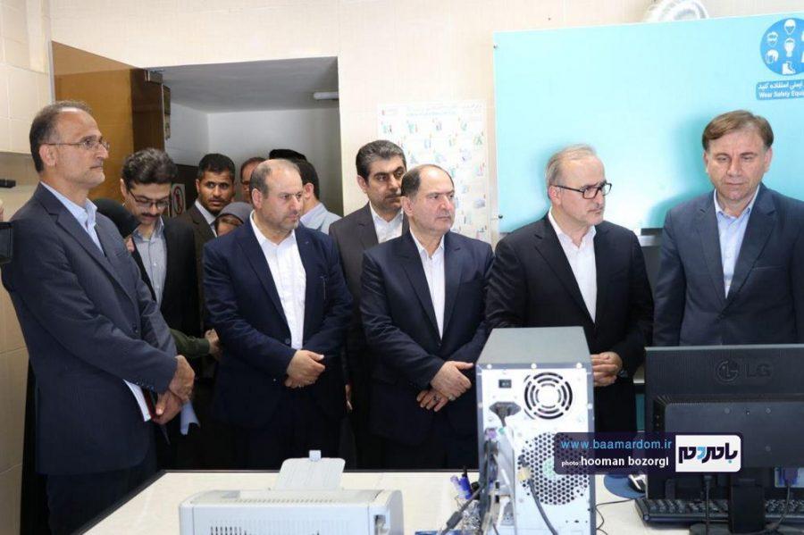 روز از هفته دولت در رشت 10 - گزارش تصویری نخستین روز از هفته دولت در رشت