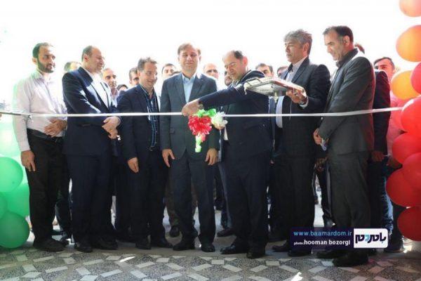 روز از هفته دولت در رشت 12 600x400 - افتتاح دو واحد تولیدی با سرمایهگذاری ۱۷۵ میلیارد ریال در رشت