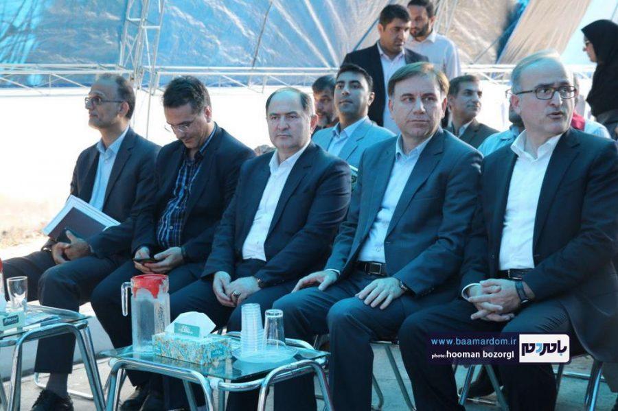 نخستین روز از هفته دولت در رشت 2 - گزارش تصویری نخستین روز از هفته دولت در رشت