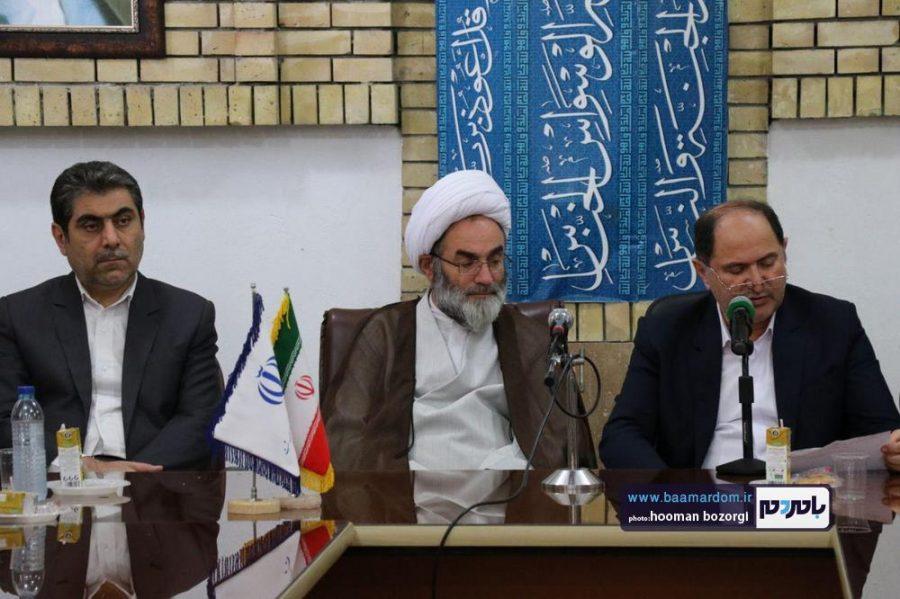 نخستین روز از هفته دولت در رشت 24 - گزارش تصویری نخستین روز از هفته دولت در رشت