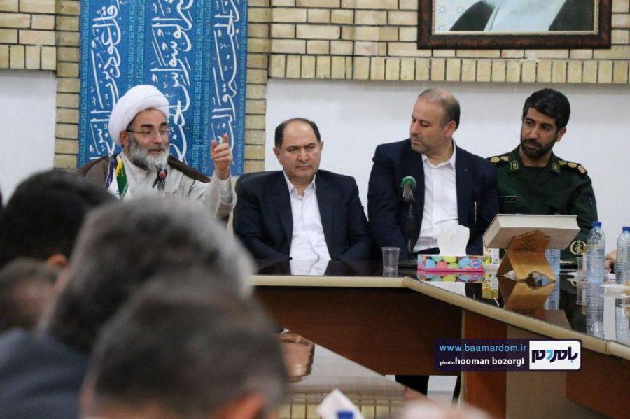نخستین روز از هفته دولت در رشت 26 - گزارش تصویری نخستین روز از هفته دولت در رشت