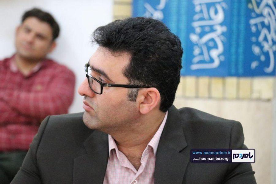 نخستین روز از هفته دولت در رشت 27 - گزارش تصویری نخستین روز از هفته دولت در رشت
