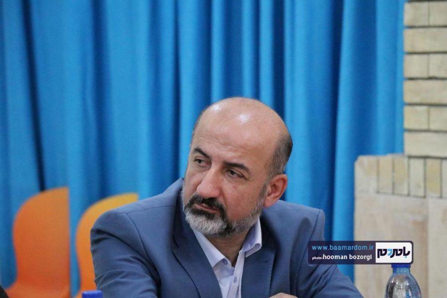 نخستین روز از هفته دولت در رشت 28 - گزارش تصویری نخستین روز از هفته دولت در رشت