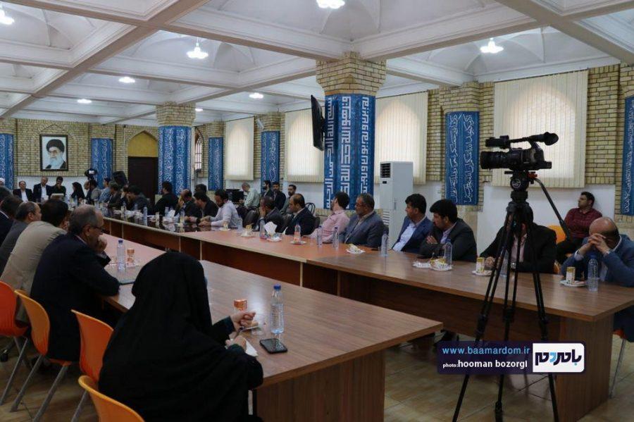 روز از هفته دولت در رشت 29 - گزارش تصویری نخستین روز از هفته دولت در رشت