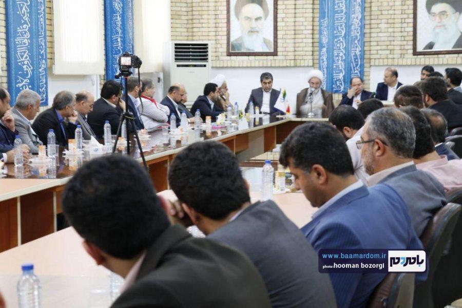 روز از هفته دولت در رشت 30 - گزارش تصویری نخستین روز از هفته دولت در رشت
