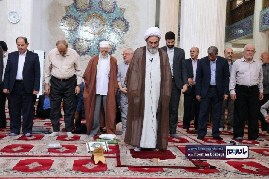 روز از هفته دولت در رشت 31 - گزارش تصویری نخستین روز از هفته دولت در رشت
