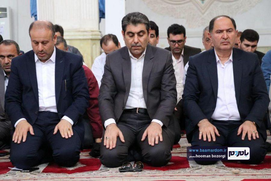 نخستین روز از هفته دولت در رشت 34 - گزارش تصویری نخستین روز از هفته دولت در رشت