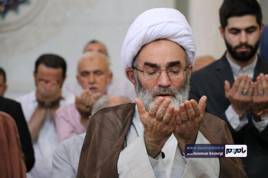 نخستین روز از هفته دولت در رشت 35 - گزارش تصویری نخستین روز از هفته دولت در رشت