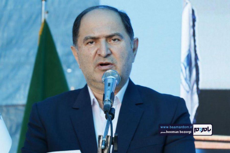 نخستین روز از هفته دولت در رشت 6 - گزارش تصویری نخستین روز از هفته دولت در رشت