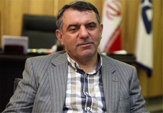 پوری حسینی - رئیس سازمان خصوصی چرا بازداشت شد/جزئیات اتهام