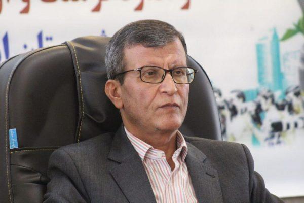 محمودی 600x400 - افتتاح ۶۶ پروژه با اعتبار بیش از ۱۴میلیارد تومان در هفته دولت در شهرستان املش