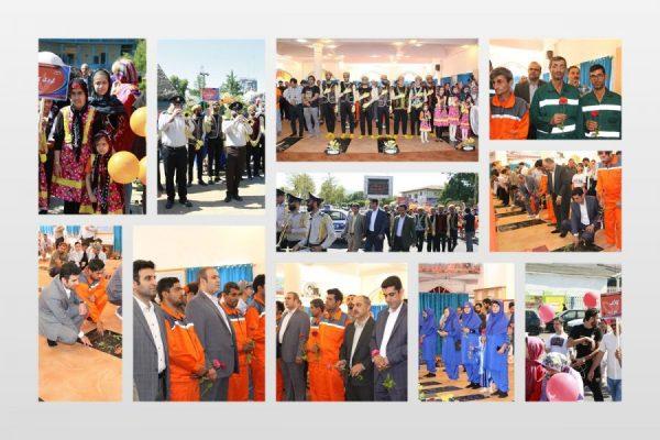 524 600x400 - جشنواره تئاتر خیابانی شهروند لاهیجان با گلباران مزار شهدا آغاز شد + تصاویر