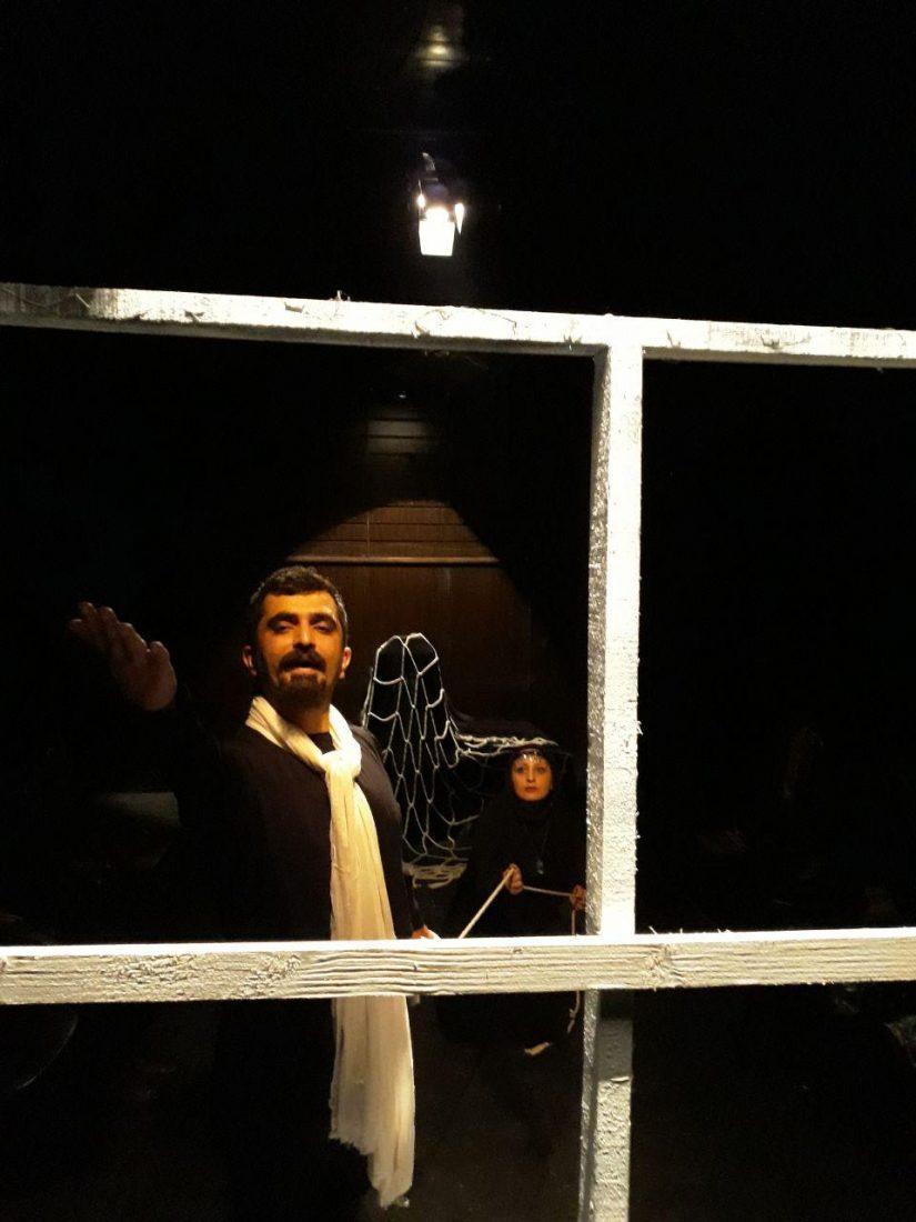 """کاراجراهای نمایش سواران دریا در رودسر 11 - آغازبه کاراجراهای نمایش""""سواران دریا"""" در رودسر + تصاویر"""