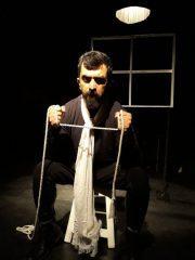 """آغازبه کاراجراهای نمایش """"سواران دریا"""" در رودسر + تصاویر"""