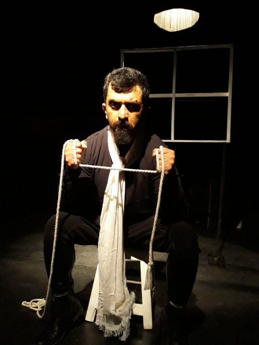 """کاراجراهای نمایش سواران دریا در رودسر 12 - آغازبه کاراجراهای نمایش""""سواران دریا"""" در رودسر + تصاویر"""