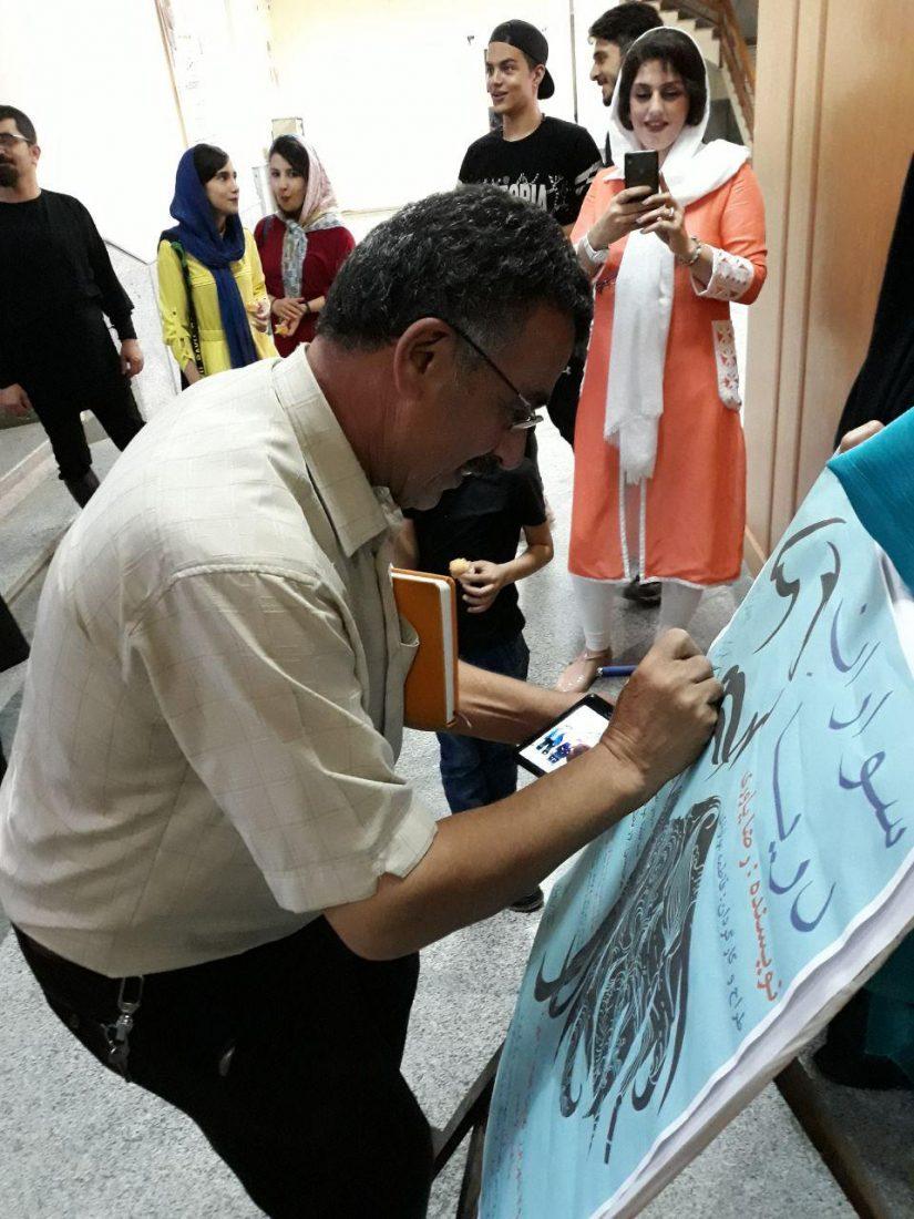 """کاراجراهای نمایش سواران دریا در رودسر 3 - آغازبه کاراجراهای نمایش""""سواران دریا"""" در رودسر + تصاویر"""