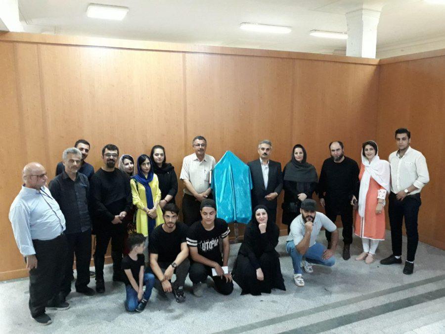 """کاراجراهای نمایش سواران دریا در رودسر 6 - آغازبه کاراجراهای نمایش""""سواران دریا"""" در رودسر + تصاویر"""