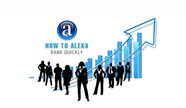 بهبود رتبه الکسا 600x349 - چگونه رتبه الکسا سایت را بهبود بخشیم ؟