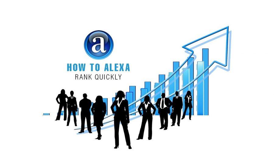 چگونه رتبه الکسا سایت را بهبود بخشیم ؟