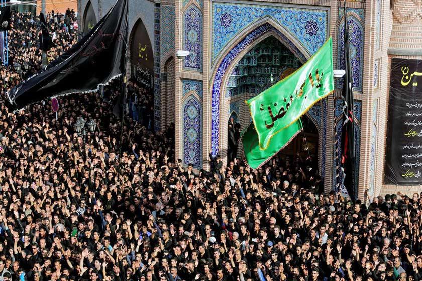 نماز ظهر تاسوعا و عاشورا در ۳۰۰۰ مسجد گیلان برگزار میشود