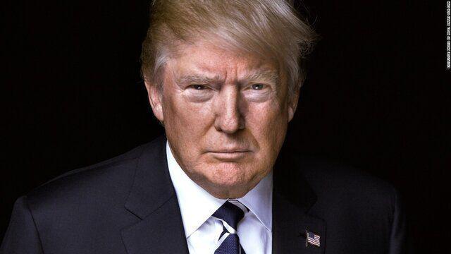 واکنش ترامپ به قطع اینترنت در ایران