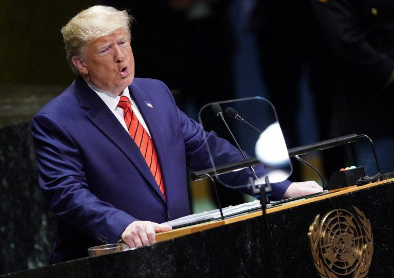 تحریمهای فلجکنندهای علیه ایران وضع کردیم