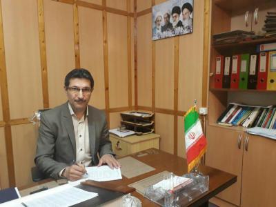 رضایی لاکساری - سرپرست فرمانداری شهرستان فومن منصوب شد