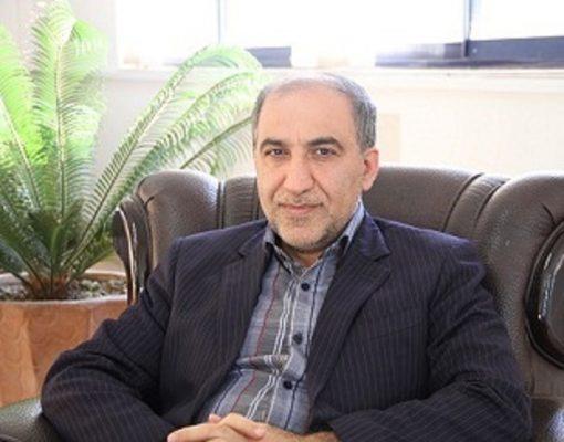 قاسم فرج پور خاناپشتانی 510x400 - سه گزینه احتمالی ریاست دانشگاه آزاد رشت