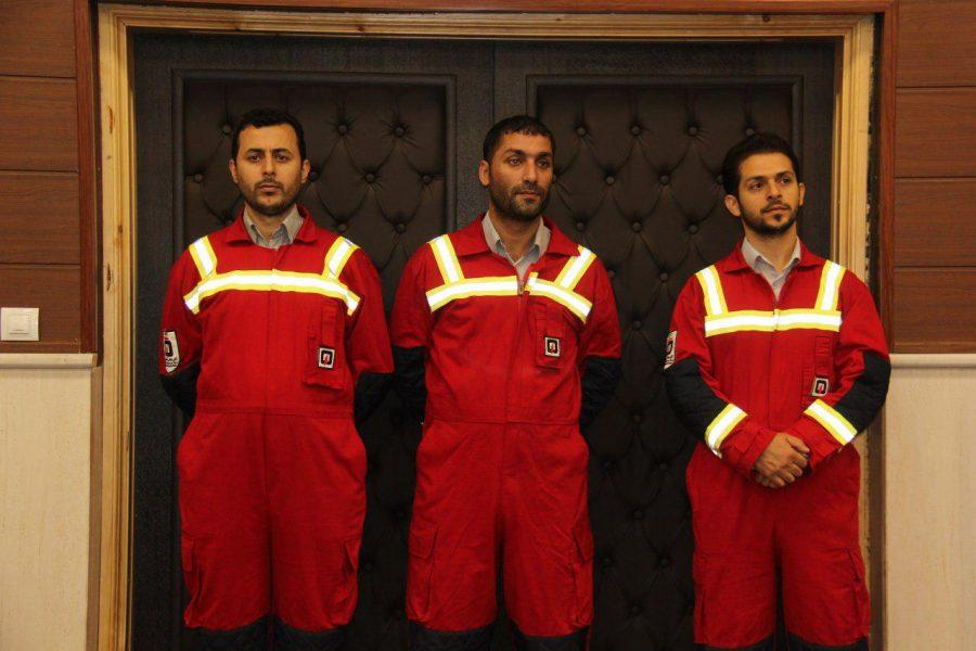 روز آتش نشانی و ایمنی ویژه برنامههای این روز در لاهیجان 11 - حضور شهردار و اعضای شورای شهر لاهیجان با لباس آتشنشانی در ویژه برنامههای این روز + تصاویر