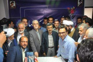 سفر بی سر و صدای محمود احمدی نژاد به گیلان +تصاویر