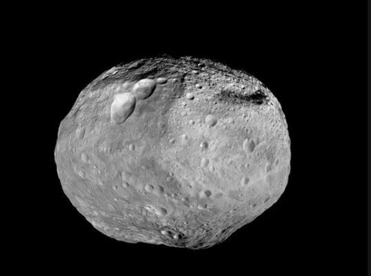 شهاب سنگ 538x400 - احتمال برخورد 2 شهاب سنگ به سیاره زمین در هفته جاری تا چه حد جدی است؟!